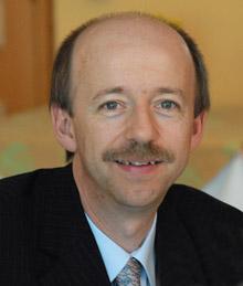 Paul Diederich